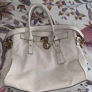 Michel Kors Hamilton Bag